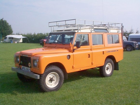 might buy a siia series forum lr4x4 the land rover forum. Black Bedroom Furniture Sets. Home Design Ideas
